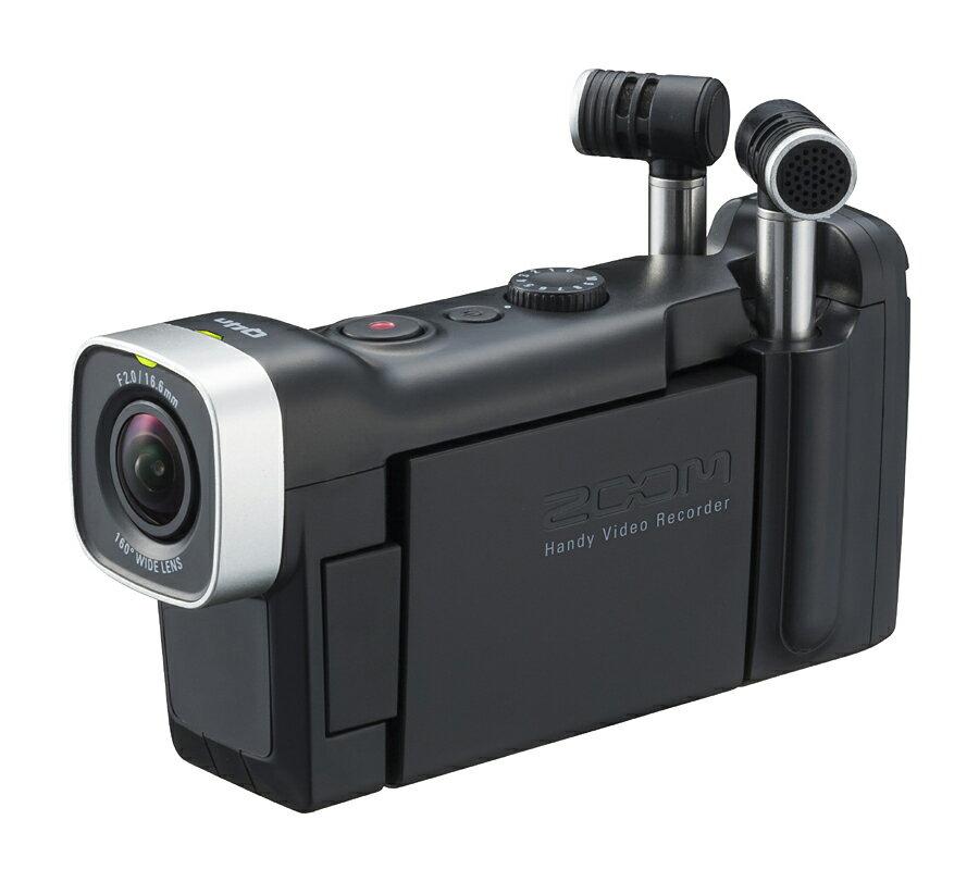 マルチトラックレコーダー, メモリーMTR ZOOM Q4n Handy Video RecorderYou Tube