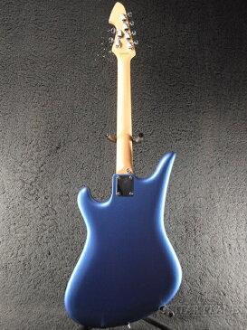 【中古】Teisco IKEBE ORIGINAL Spectrum 5 -Metallic Blue- 2015年製[テスコ][スペクトラム5][メタリックブルー,青[Bizarre,ビザールギター][Electric Guitar,エレキギター]【used_エレキギター】