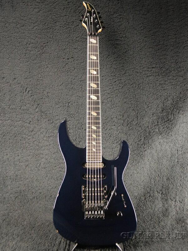 ギター, エレキギター Caparison Dellinger -Pro. Black- 2004,Electric Guitar,used