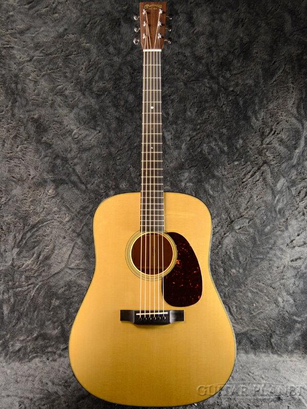 ギター, アコースティックギター Martin D-18 2320232 D18Acoustic Guitar,,Folk Guitar,