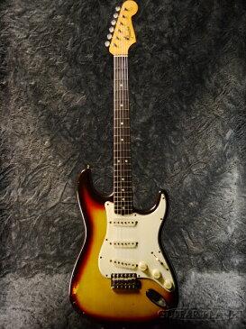 【中古】Fender Stratocaster -3 Color Sunburst- 1965年製[フェンダー][サンバースト][ストラトキャスター][Electric Guitar]【used_エレキギター】