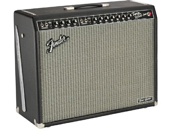 ギター用アクセサリー・パーツ, アンプ Fender USA Tone Master Twin Reverb ,,Guitar combo amplifier