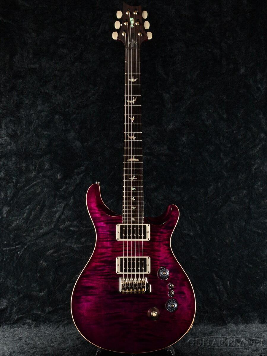 ギター, エレキギター 35!!Paul Reed Smith 35th Anniversary Custom 24 -Angry Larry- ,PRS24Perple,,Electric Guitar,