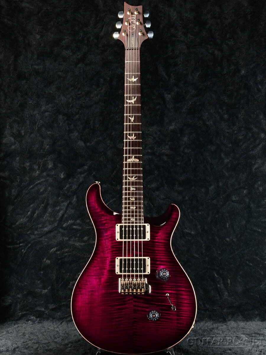ギター, エレキギター Paul Reed Smith Custom 24 2020 -Angry Larry- ,Electric Guitar,