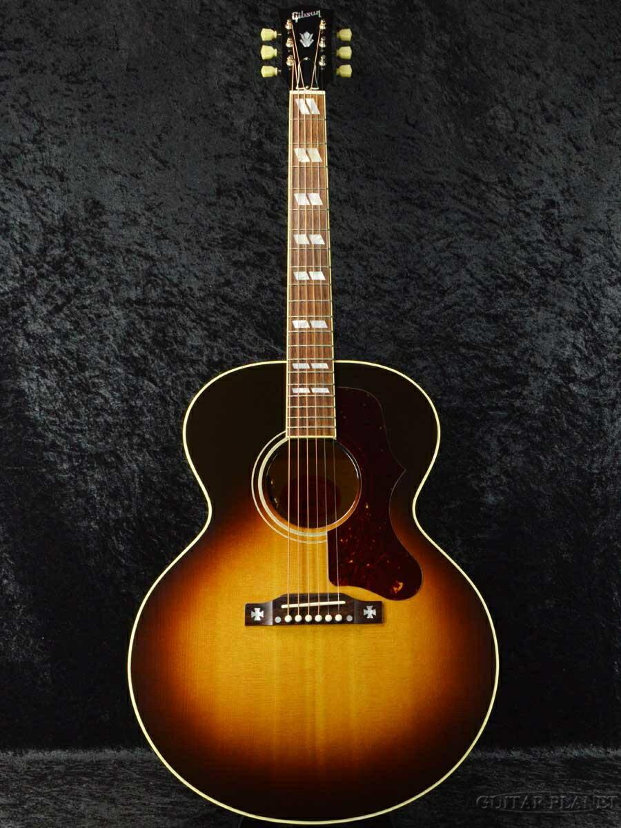 ギター, アコースティックギター Gibson J-185 Original Vintage Sunburst wL.R.Baggs VTC J185Acoustic Guitar,,,