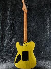 BacchusGlobalSeriesTACTICS24-ASH/RSM-BD-新品ブロンド[バッカスグローバルシリーズ][Telecaster,テレキャスター][Yellow,イエロー,黄][RoastedMaple,ローステッドメイプル][ElectricGuitar,エレキギター]