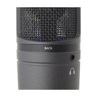 audio-technicaAT2020USB+新品USBマイクロホン[オーディオテクニカ][コンデンサーマイク,microphone]