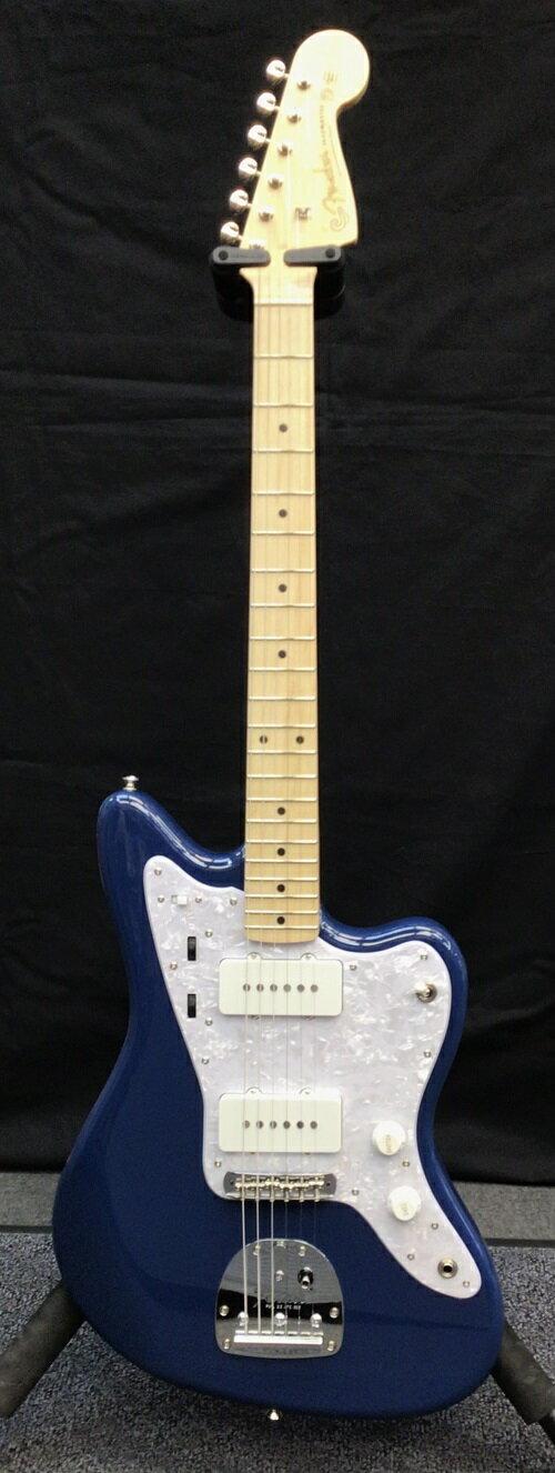 ギター, エレキギター Fender Made In Japan Hybrid Jazzmaster Indigo JD200076583.54kgBlue,,Electr ic Guitar,