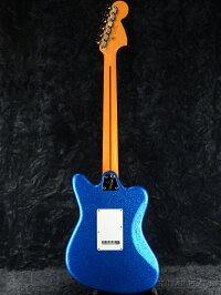 FenderMadeinJapanLimitedSuper-Sonic-BlueSparkle-[フェンダージャパン][スーパーソニック][ブルースパークル,青][ElectricGuitar,エレキギター]