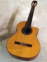 【】AntonioSanchezEG-3松2013年製[アントニオサンチェス][スペイン製][Mahogany,マホガニー][ClassicalGuitar,クラシックギター,エレガット]【used_アコースティックギター】