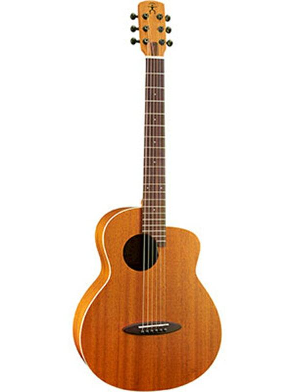 ギター, アコースティックギター aNueNue M2 Newborn Bird Electric Acoustic Guitar,