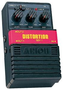ARION – SDI-1 Distortion