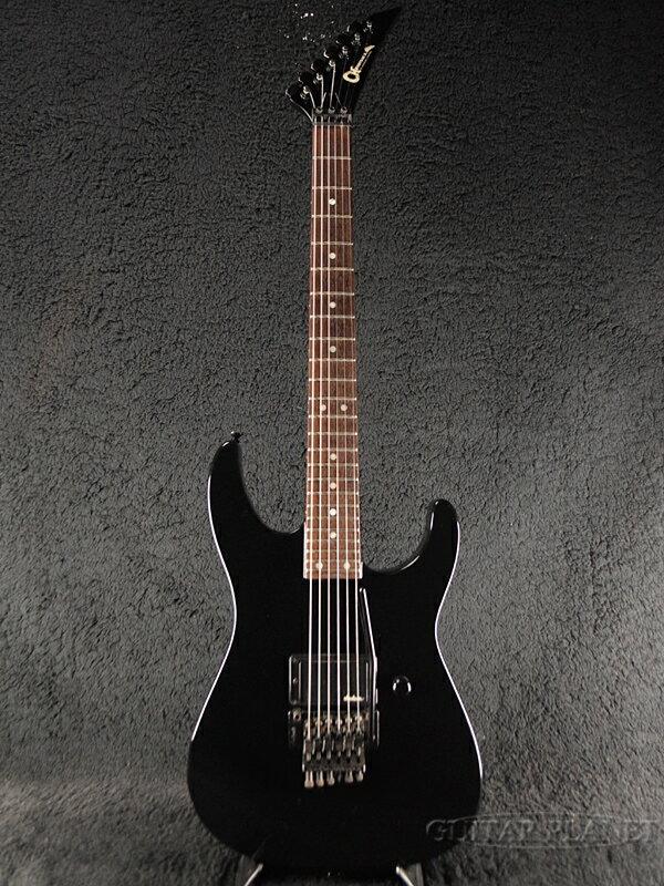 ギター, エレキギター Charvel Model 5A -BLK- 1988Black,Electric Guitar,used