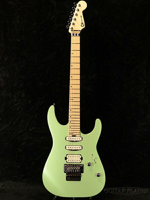 ギター, エレキギター Charvel Pro-Mod DK24 HSS FR -Specific Ocean- ,Stratocaster,Electric Guitar,