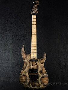 【中古】Charvel USA Custom ShopWARREN DEMARTINI SIGNATURE SNAKE [シャーベル][アメリカ製][ワーレン・デ・マルティーニ,RATT, ラット][スネイク,ヘビ柄,蛇][Electric Guitar,エレキギター]【used_エレキギター】