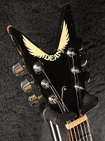 【中古】DeanUSABabyML-Black-1983年製[ディーン][ミニサイズ][ブラック,黒][ElectricGuitar,エレキギター]【used_エレキギター】