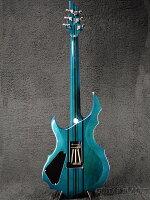 【中古】EdwardsE-FR-130GT-SeeThroughBlue-2006年製[エドワーズ][ESPブランド][ブルー,青][フォレスト][ElectricGuitar,エレキギター]【used_エレキギター】