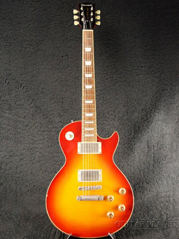 ギター, エレキギター Edwards E-LP-85SD -Cherry Sunburst- 2010ESPLes Paul,Electric Guitar,ELP85SDused