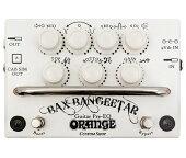 【ポイント10倍】【送料無料】OrangeBaxBangeetarGuitarPre-EQWhite新品[オレンジ][バックス][プリEQ][ストンプボックス][ホワイト,白][Effector,エフェクター]