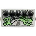 Z.VEX Fat Fuzz Factory 新品 Vexter Series[ジーベックス,ゼットベックス][ファットファズファクトリー][ベクスターシリーズ][Effector,エフェクター]