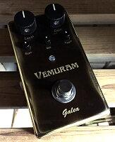 【送料無料】VEMURAMGalea新品オーバードライブ[ベムラム][ガレア][Overdrive][Effector,エフェクター]