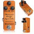 One Control Fluorescent Orange Amp In A Box 新品 オーバードライブ/ディストーション[ワンコントロール][オレンジアンプ][Overdrive/Distortion][Effector,エフェクター]