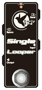 Early Bird Single Looper ���� �饤�󥻥쥯����[�����꡼�С���,Montreux Original Products,...