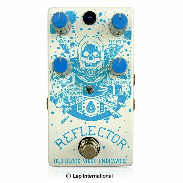 ギター用アクセサリー・パーツ, エフェクター Old Blood Noise Endeavors Reflector V3 ChorusEffector,