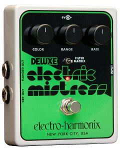 2月下旬入荷予定!!ご予約承ります!!【純正アダプター付属】【正規品】electro-harmonix Deluxe ...