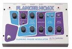 【正規品】electro-harmonix Flanger Hoax 新品 フランジャー/フェイザー[エレクトロハーモニクス][フランジャーホークス][Flanging Phaser Modulator][Effector,エフェクター]