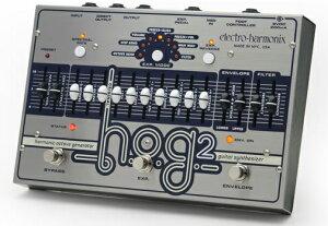 electro-harmonix – H.O.G 2