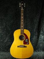 【送料無料】EpiphoneInspiredby1964Texan新品PU搭載[エピフォン][テキサン][Natural,木目,杢][AcousticGuitar,アコースティックギター]