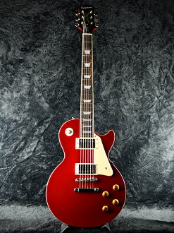Epiphone Les Paul Standard brand new Royal Cherry [Epiphone, the Les Paul standard [Royal cherry, red, red, Red, electric guitar, Electric Guitar
