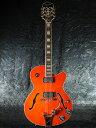 Epiphone Emperor Swingster OR 新品 サンライズオレンジ[エピフォン][エンペラー][スイングスター][フルアコ][アーチトップ][Sunrise Orange][エレキギター,Electric Guitar]