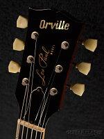 【中古】OrvilleLPS75-CherrySunburst-1990年代製[オービル][Standard,スタンダード][チェリーサンバースト][レスポール][ElectricGuitar,エレキギター]【used_エレキギター】