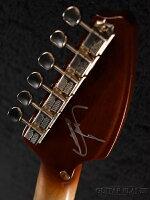 【中古】ESPFunichar-HalfMattoBroewn-2002年製[イーエスピー][ファニチャー][ブラウン,茶][ElectricGuitar,エレキギター]【used_エレキギター】