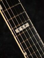 【中古】ESPHORIZON-II-SeeThruBlack-2004年製[イーエスピー][ホライゾン][Stratocaster,ストラトキャスタータイプ][シースルーブラック,黒][ElectricGuitar,エレキギター]【used_エレキギター】