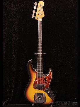 【中古】Fender USA 1965 Jazz Bass -3Color Sunburst- 1965年製[フェンダー][ジャズベース][サンバースト][Electric Bass,エレキベース]【used_ベース】_vtg