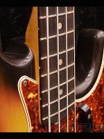 【中古】FenderUSA1965JazzBass-3ColorSunburst-1965年製[フェンダー][ジャズベース][レイクプラシッドブルー,青][ElectricBass,エレキベース]【used_ベース】_vtg