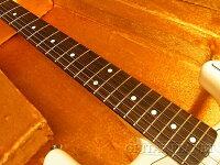 【中古】FenderUSAAmericanVintage'62Stratocaster-White-Refinish2008年製[フェンダー][アメリカンヴィンテージ][ホワイト,白][ストラトキャスター][ElectricGuitar,エレキギター]【used_エレキギター】