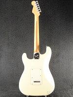 【中古】FenderUSAJeffBeckStratocaster-OlympicWhite-2003年製[フェンダー][ジェフベック][オリンピックホワイト,白][ストラトキャスター][ElectricGuitar,エレキギター]【used_エレキギター】