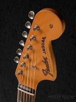 【中古】FenderMexicoRoadWorn'60sJaguar-CandyAppleRed/Rosewood-2015年製[フェンダーメキシコ][ロードウォーン][キャンディアップルレッド,赤][JG,ジャガー][ElectricGuitar,エレキギター]【used_エレキギター】