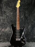 【】FenderJapanST-456-BLK-1984-1987年製[フェンダージャパン][Black,ブラック,黒][Stratocaster,ストラトキャスター][ElectricGuitar,エレキギター]【used_エレキギター】