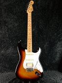 【中古】Fender Japan ST-STD/SSH -3-Tone Sunburst / Maple- 2007-2010年製[フェンダージャパン][サンバースト][Stratocaster,ストラトキャスター][エレキギター,Electric Guitar]【used_エレキギター】