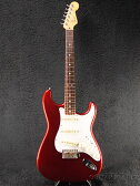 【中古】Fender Japan ST-STD -CAR/R- 2002-2004年製[フェンダージャパン][Candy Apple Red,キャンディーアップルレッド,赤][Stratocaster,ストラトキャスター][Electric Guitar,エレキギター]【used_エレキギター】