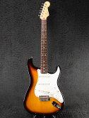 【中古】Fender Japan ST-STD -3TS/R- 2004-2006年製[フェンダージャパン][サンバースト][Stratocaster,ストラトキャスター][Electric Guitar,エレキギター]【used_エレキギター】