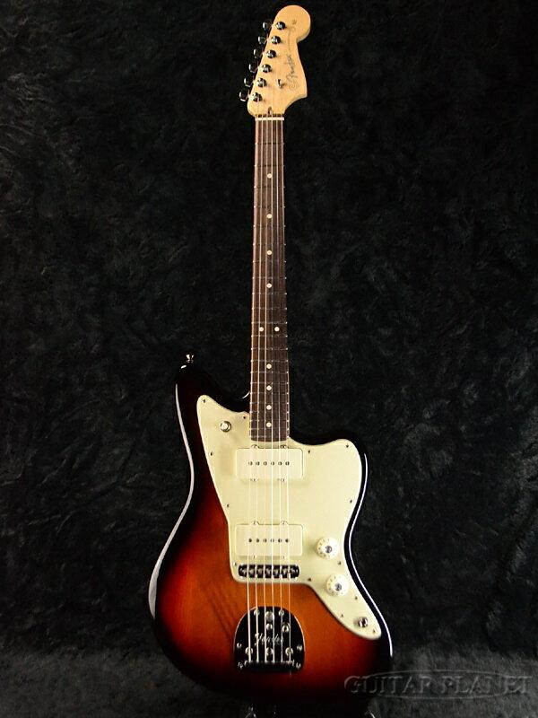 ギター, エレキギター Fender USA American Professional Jazzmaster -3 Color Sunburst- ,Electric Guitar,