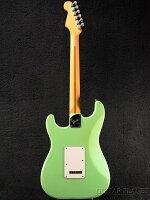 【中古】FenderUSAJeffBeckStratocaster-SurfGreen-2003年製[フェンダー][ジェフベック][ストラトキャスター][サーフグリーン,緑][ElectricGuitar,エレキギター]【used_エレキギター】