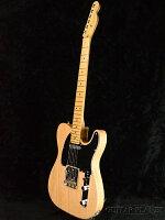 【ERNIEBALL4点セット付】【送料無料】FenderAmericanProfessionalTelecasterNAT/M新品[フェンダー][アメリカンプロフェッショナル][テレキャスター][Natural,ナチュラル][ElectricGuitar,エレキギター]