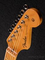 【中古】FenderUSAEricJohnsonStratocasterMaple-2ColorSunburst-2013年製[フェンダー][エリックジョンソン][ストラトキャスター][サンバースト][ElectricGuitar,エレキギター]【used_エレキギター】